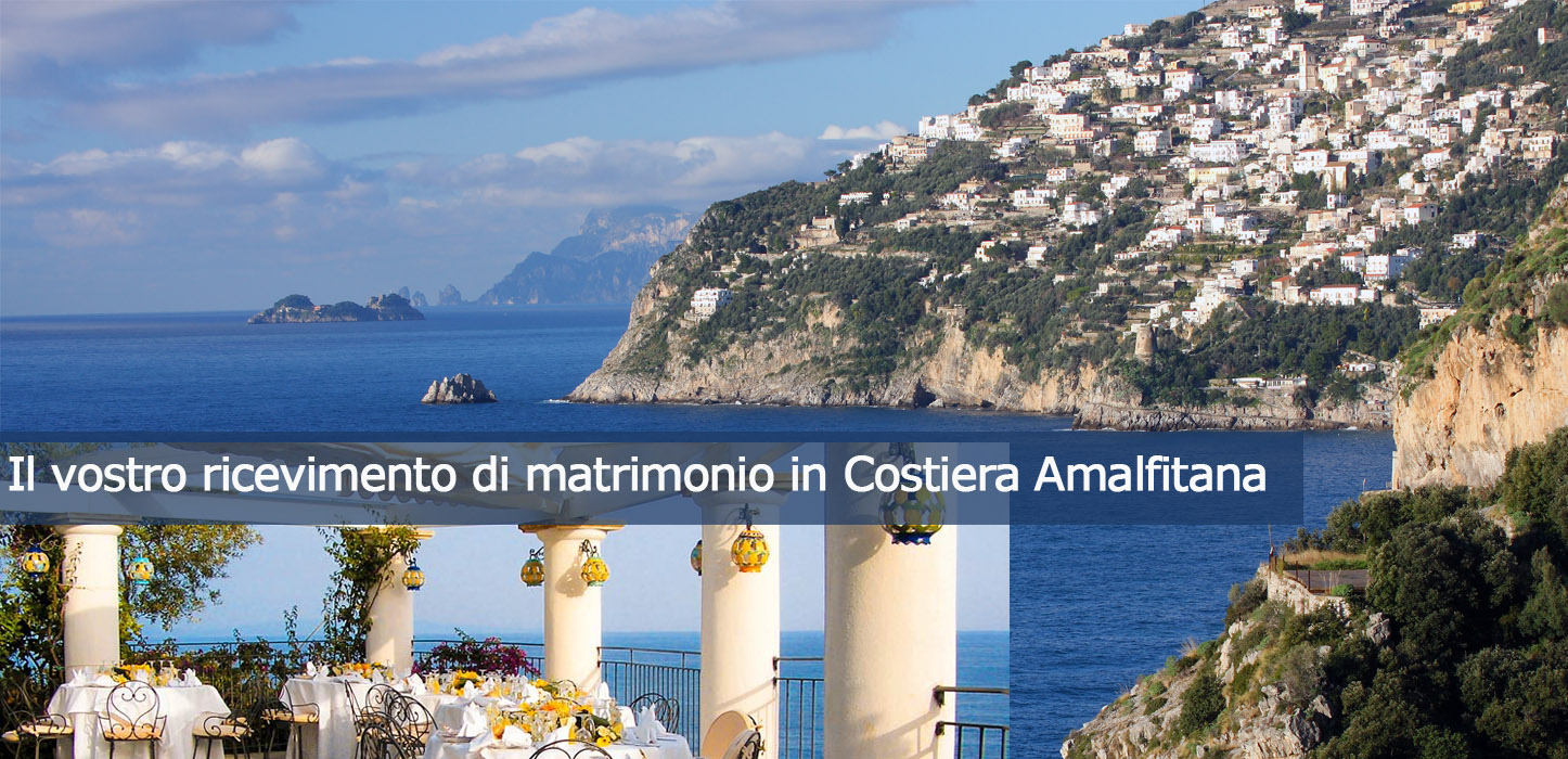 Matrimonio In Spiaggia Costiera Amalfitana : La tua location per matrimonio in costiera amalfitana